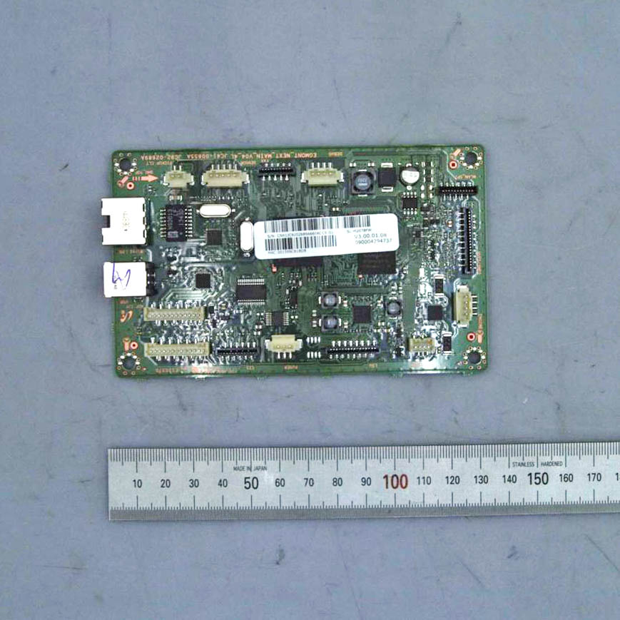 Фото Плата форматера Samsung SL-M2070FW (JC92-02689A) (1)