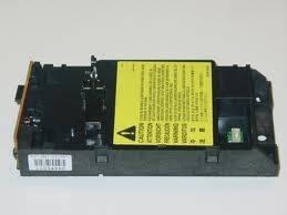 Фото Блок лазера HP LJ P1102, M1132, M1212, M1214, M1217, LBP-6000 (RM1-6878, RM1-7471)