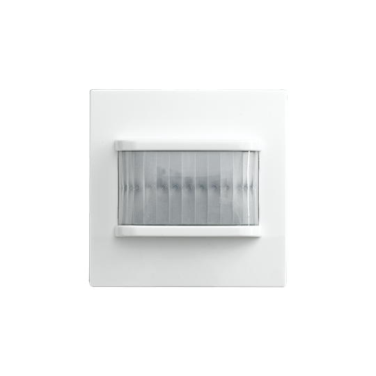 Фото Датчик движения/активатор выключателя free@home; 1-кан.; беспроводной; Basic 55; MSA-F-1.1.1-96-WL chalet-бел. ABB 2CKA006200A0091