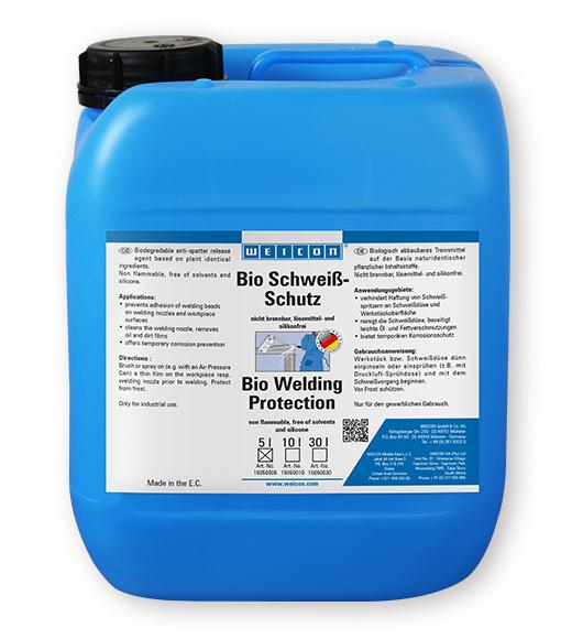 Фото Био защита Weicon Bio Welding Protection для сварки (5 л) {wcn15050005}