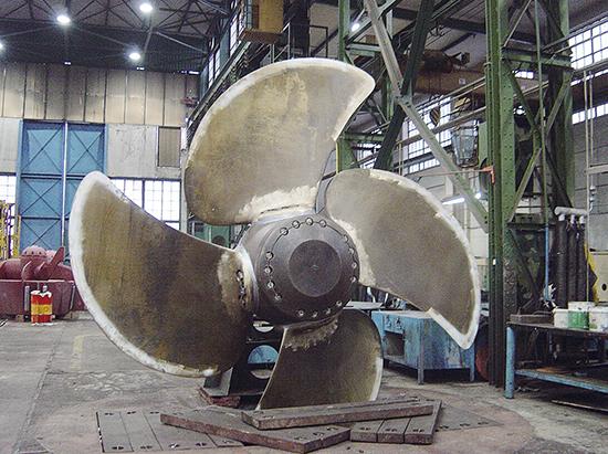 Фото Эпоксидный композит Weicon BR жидкий, наполнитель с бронзой (2 кг) {wcn10420020} (4)
