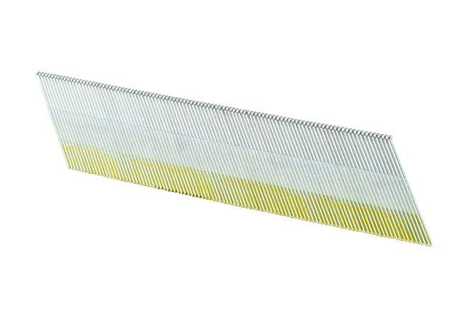 Фото RAPID 38 мм гвозди супертвердые, закаленные тип 32, 1000 шт {40104406} (1)