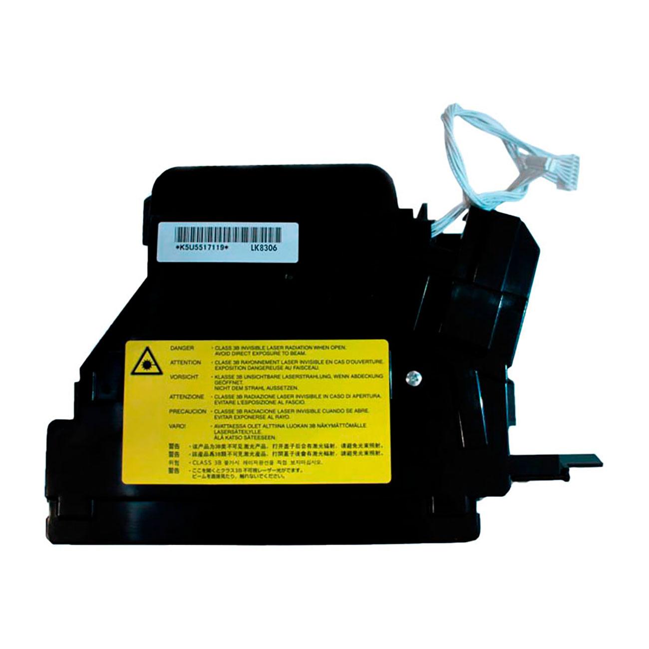 Фото Блок лазера Kyocera LK-8306 для Kyocera TASKalfa CS 3051ci, CS 3551ci, CS 4551ci, CS 5551ci {302L693011}