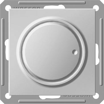 Фото W59 светорегулятор (диммер) поворотный, 300вт, 230в, механизм, сосна {SR-5S0-7-86}