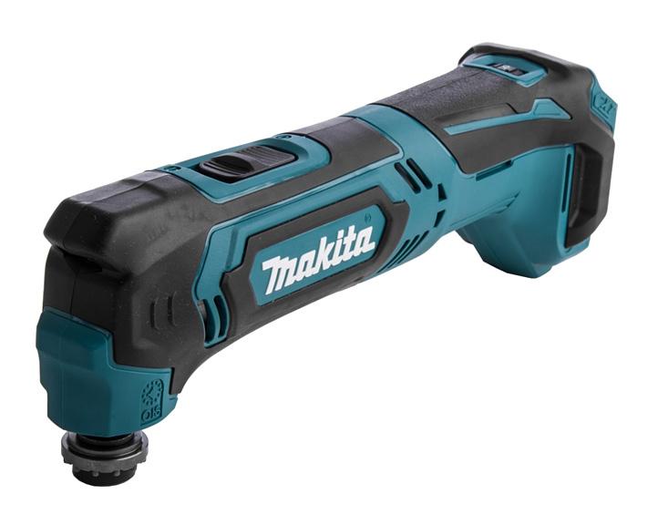 Фото Аккумуляторный многофункциональный инструмент Makita TM30DZ (без аккумулятора и з/у)