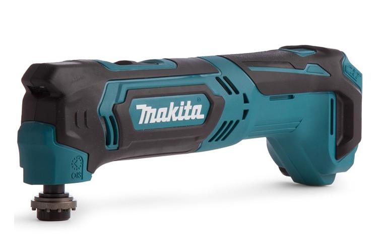 Фото Аккумуляторный многофункциональный инструмент Makita TM30DZ (без аккумулятора и з/у) (1)
