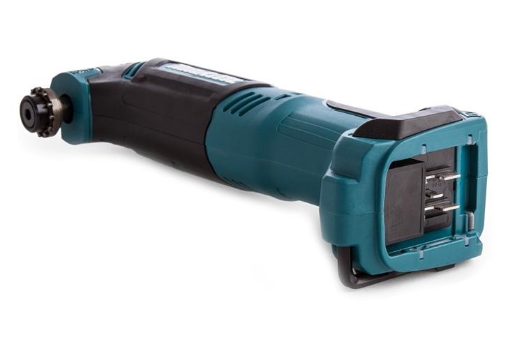 Фото Аккумуляторный многофункциональный инструмент Makita TM30DZ (без аккумулятора и з/у) (2)