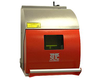 Фото Стационарный лазерный маркиратор LBOX2 Sic Marking, окно 100х100мм, мощность 50Вт {sicLBOX2-PC-50W}