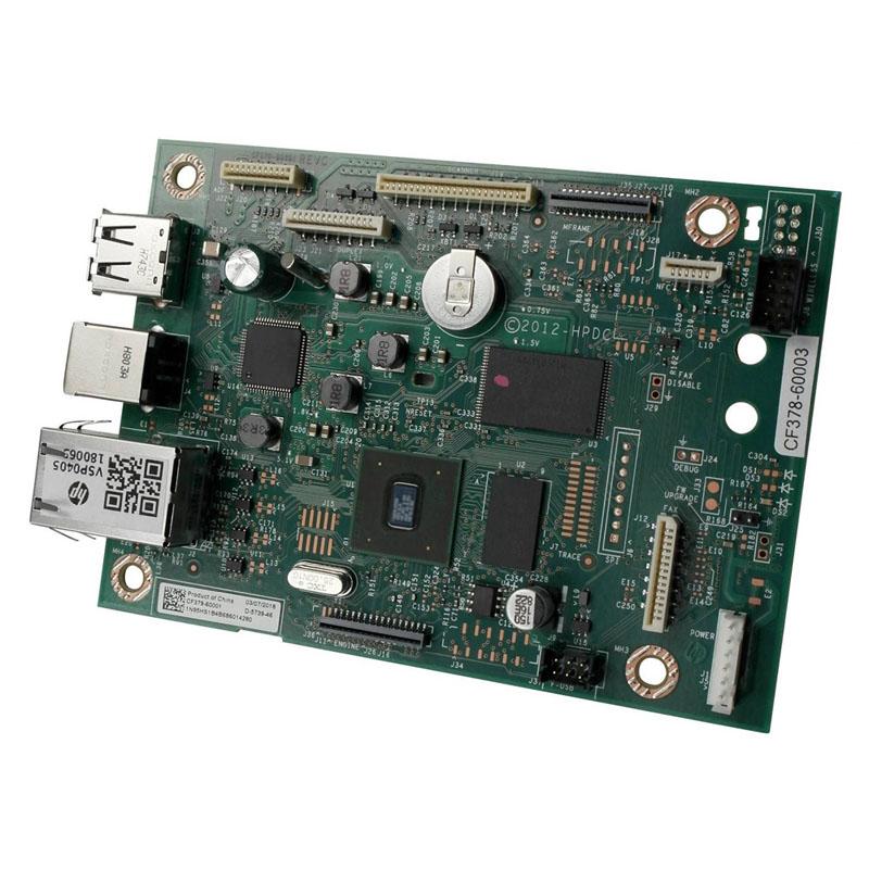 Фото Плата форматера HP CLJ M477fdn (CF378-60003/CF378-60002)