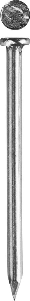 Фото Гвозди строительные ГОСТ 4028-63, 25 х 1.2 мм, 1 кг., ЗУБР {305011-12-025}
