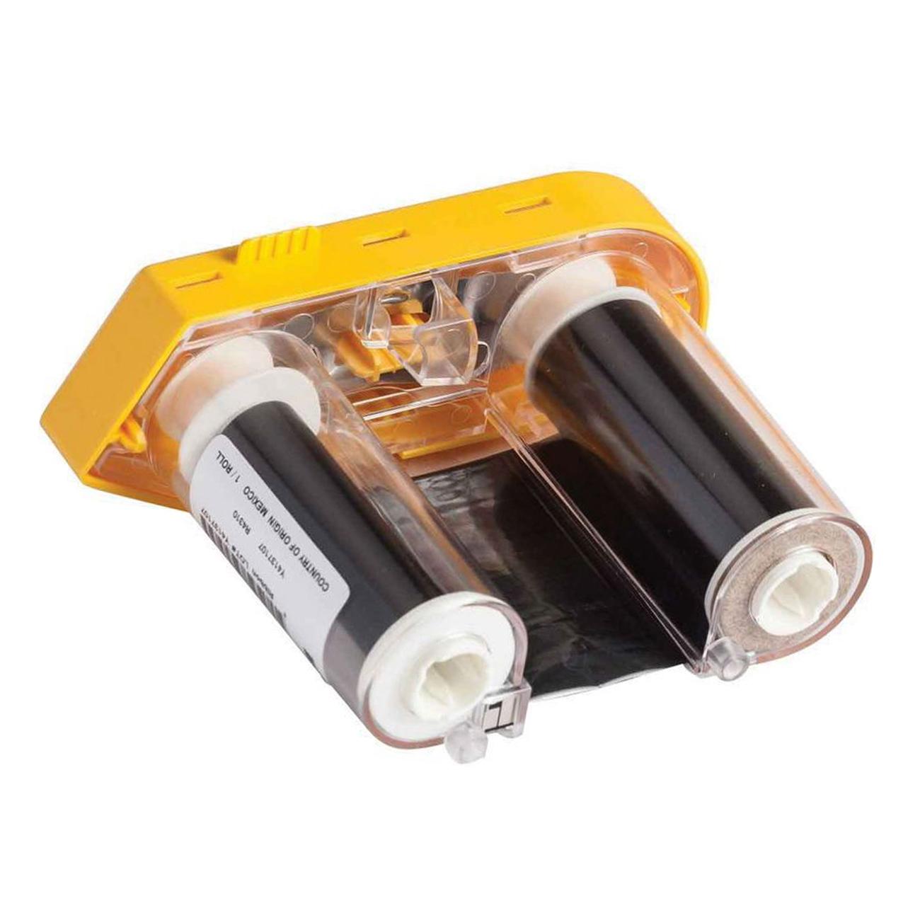 Фото Риббон Brady M61-R6610 черный, 50.8 мм х 22.8м (только для BMP61) {brd148134}