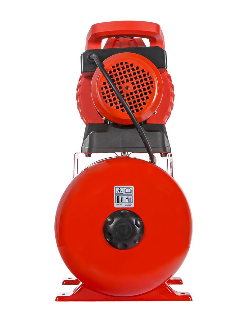 Фото Насосная станция Quattro Elementi Automatico 1101 FL (1100 Вт, 4200 л/ч, для чистой, 45 м, 15,4 кг) {910-232} (2)
