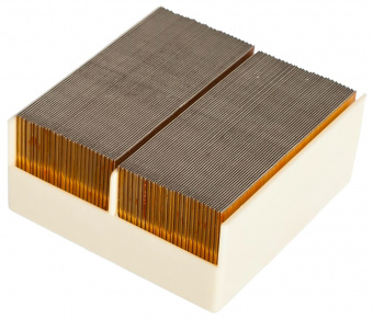 Фото KRAFTOOL P0.6  15 мм шпильки(гвозди)  для пневматического нейлера, 10 000 шт {31786-15}