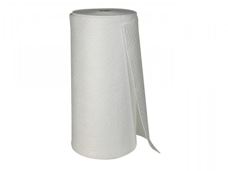 Фото Масловпитывающие салфетки OP30-DP-E, 76 см x 46 м, 187 литров (в рулоне) {spc813756}