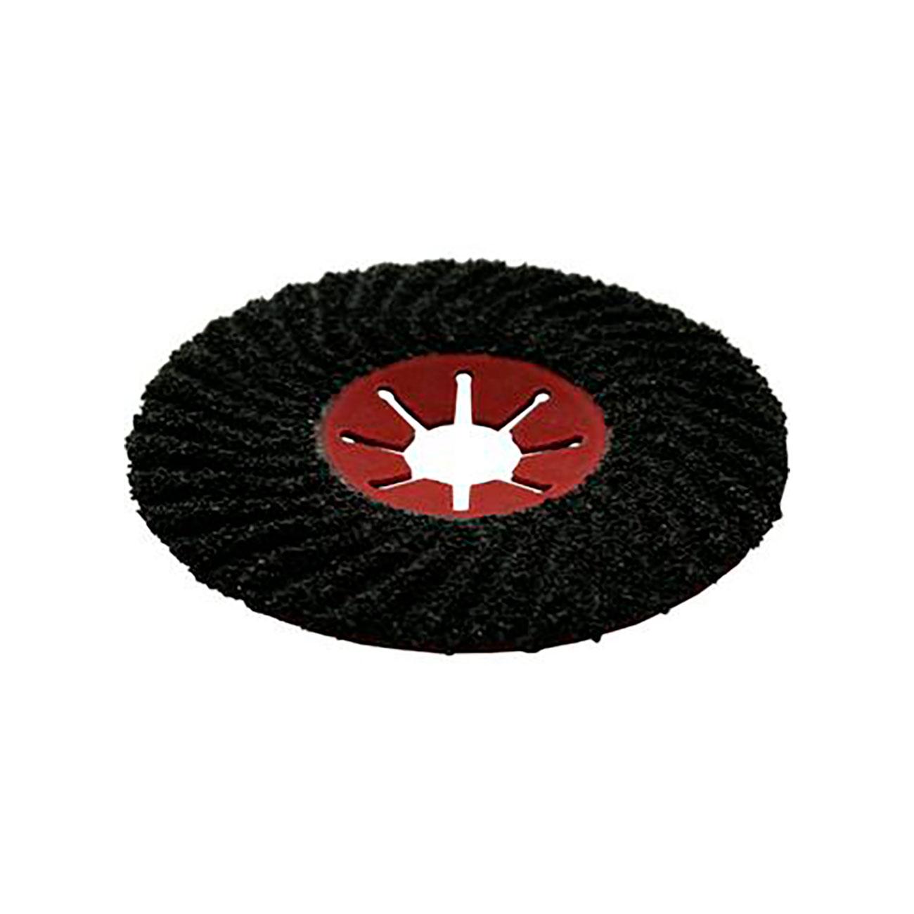 Фото Абразивный круг торцевой 125 x 22 мм, P24, Практика Эксперт {038-685}