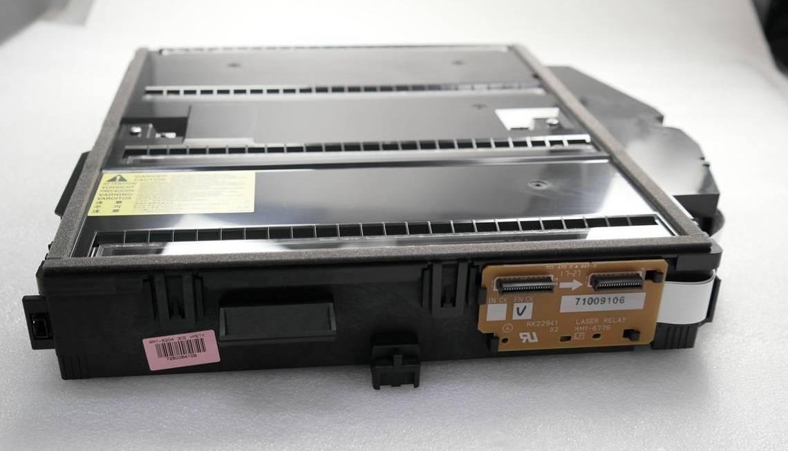Фото Блок лазера HP CLJ CP5225, CP5525, M750, M775 {RM1-6122-080CN}