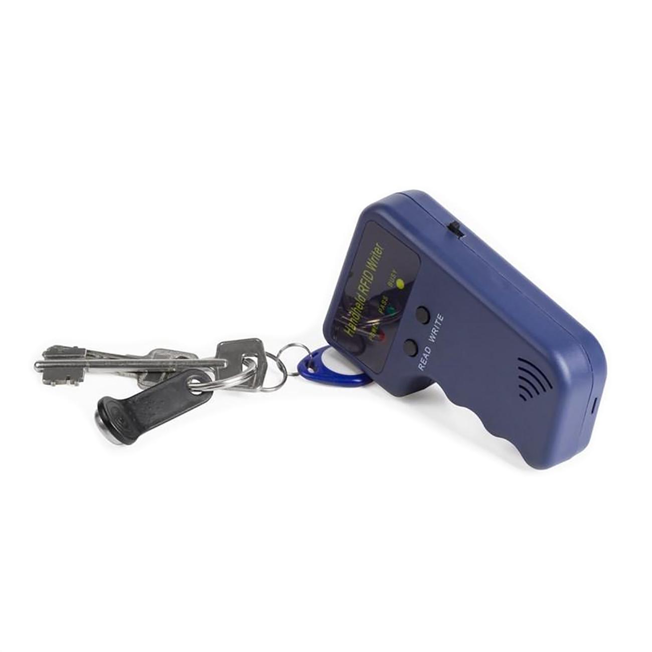 Фото Дубликатор электронных ключей, 125 КГц, формат EM Marin {46-0253} (4)