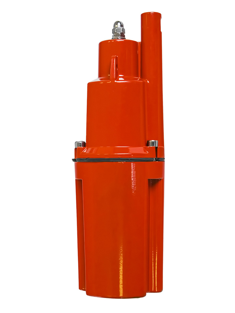 Фото Вибрационный насос Quattro Elementi Acquatico 200-10 (200 Вт, 960 л/ч, для чистой, 40 м, кабель 10 м, 2,4 кг) {910-317} (3)