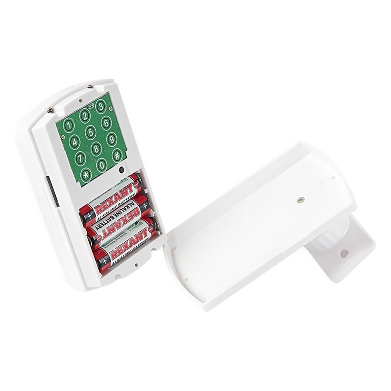 """Фото Автономная GSM сигнализация """"Сторож"""" Rexant {46-0101} (1)"""