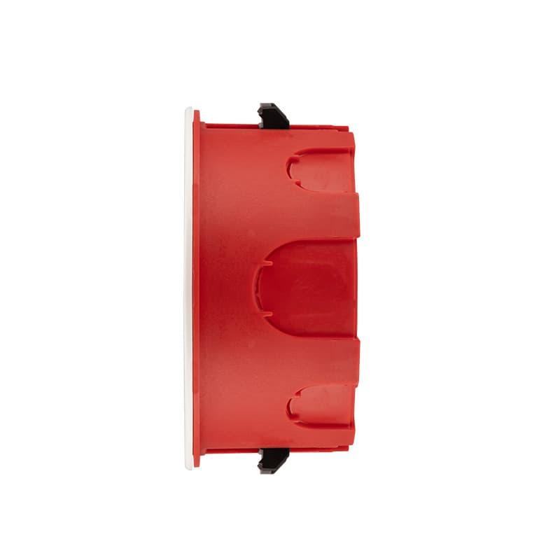 Фото Коробка распаячная Rexant, СУ для полых стен D 80х40 мм {28-3044}  (4)