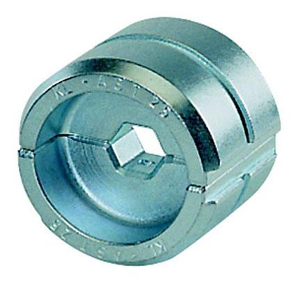 "Фото Матрица серии ""13"" для соединителей DIN48085ч.3 70 мм² для Al-St проводников {klkHAST1370}"