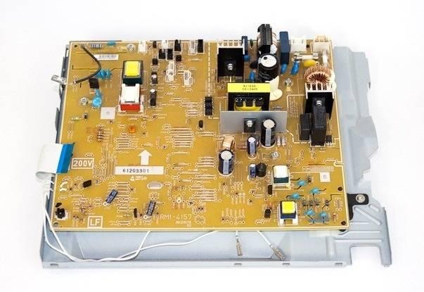 Фото Плата DC-контроллера HP LJ P2014, P2015 (RM1-4274, RM1-4157)