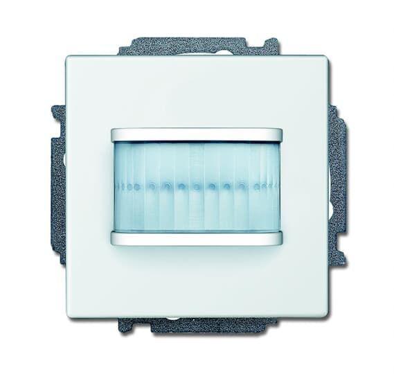 Фото Датчик движения MSA-F-1.1.1-84 /релейный активатор free@home future белый ABB 2CKA006220A0217 {2CKA006220A0217;6220-0-0217}
