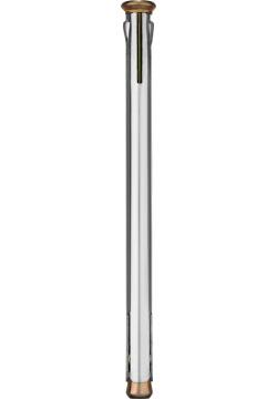 Фото Анкер рамный, 10 x 202 мм, 25 шт, желтопассивированный, ЗУБР {302232-10-202}