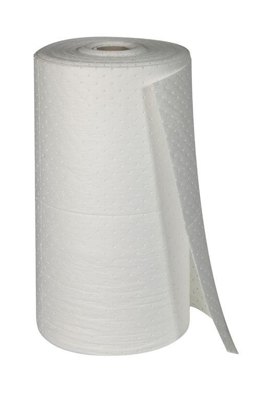 Фото Масловпитывающие салфетки SXT315-P-E, 38 см х 46 м, 73 литра (в рулоне) {spc813748}