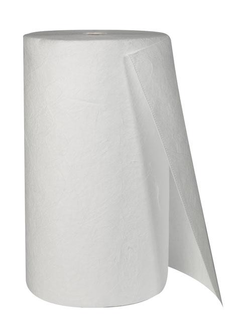 Фото Антистатические масловпитывающие салфетки SR3600, 76 см х 46 м, 167 литров (в рулоне) {spc813766}
