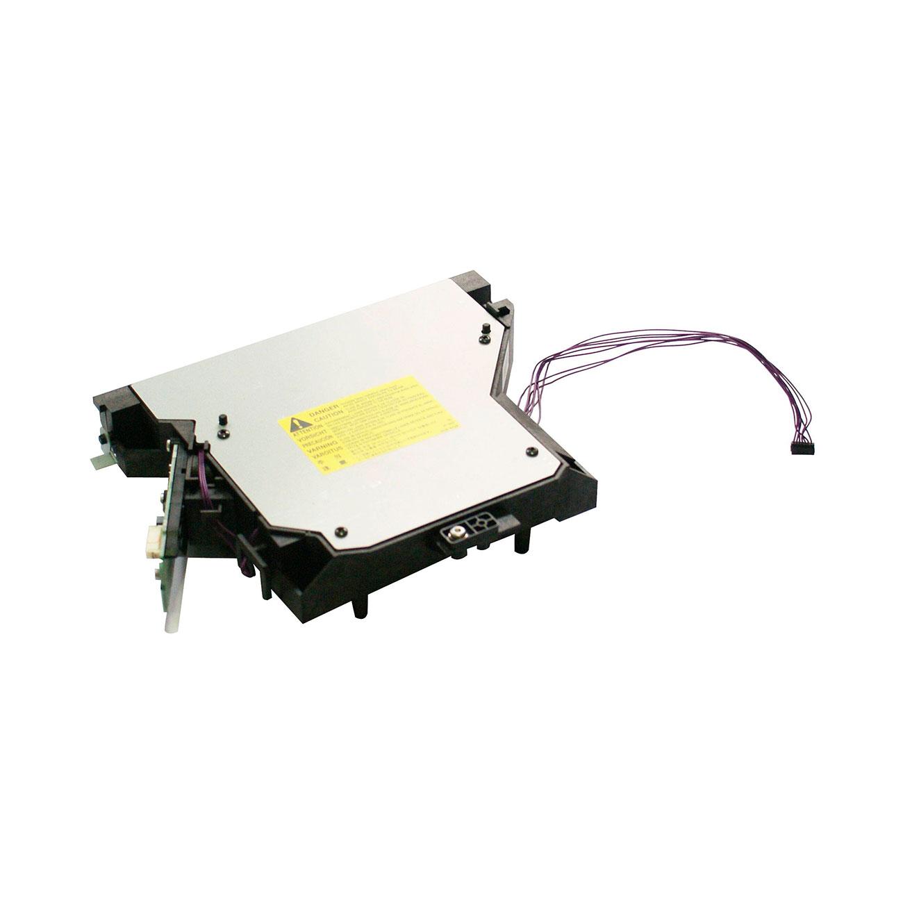 Фото Блок лазера HP LJ P4014, P4015, P4515, M4555 {RM1-7419}