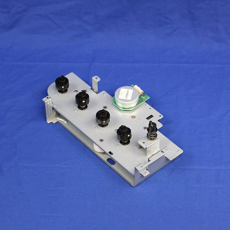 Фото Двигатель барабанов и ремня в сборе XEROX WC 7120 (007K16700/007K16701/007K16703/007K16702/ 544P25205)