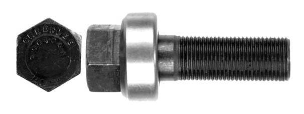 Фото Шпилька с упорным подшипником для круглых перфоформ (19 x 55 мм) {klk50040405}