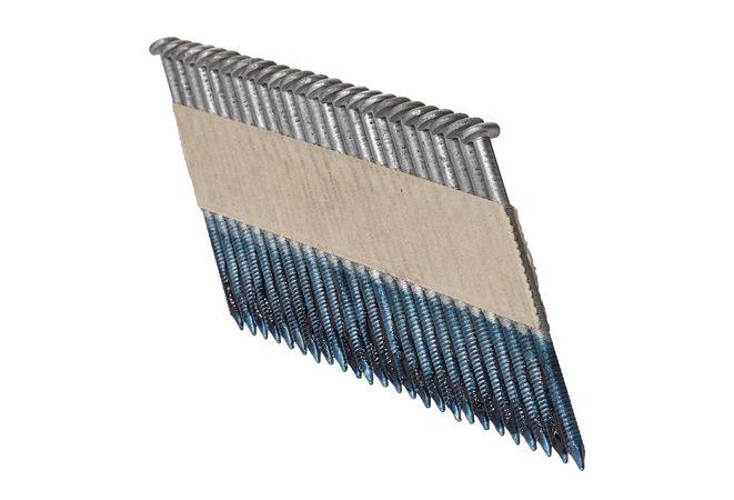 Фото RAPID 90 мм гвозди супертвердые, закаленные тип 34,  800 шт {5000797} (1)