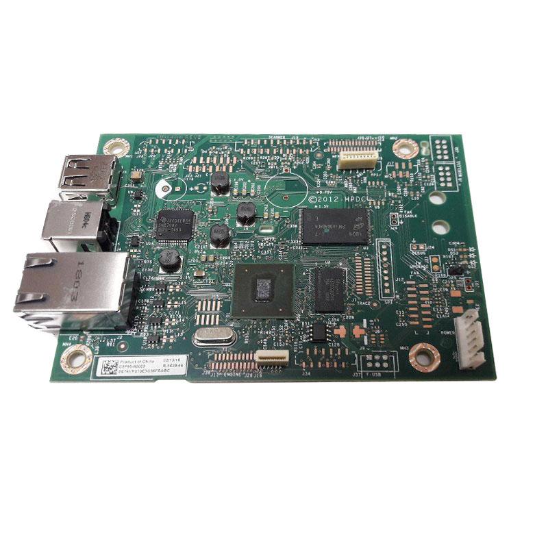Фото Плата форматера (для моделей с дуплексом, сетевая) HP LJ M402dne (C5F95-60002/C5J91-69001)