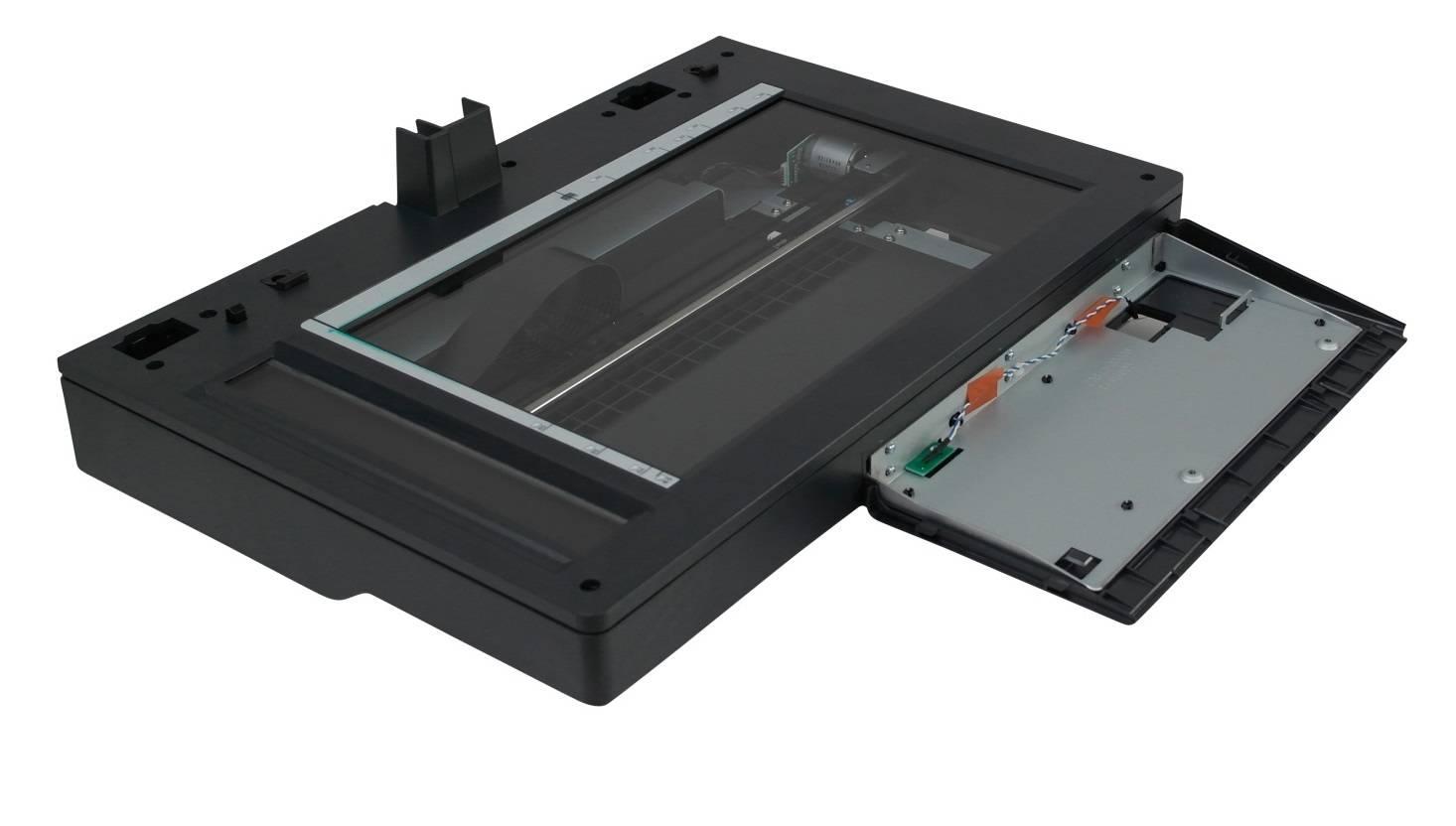 Фото Сканер в сборе (основание) HP CLJ M575dn, M575f (CD644-67922, CD644-60110)