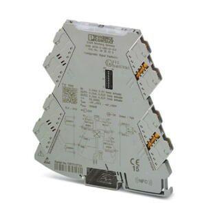 Фото Разделитель сигналов MINI MCR-2-UNI-UI-2UI-PT Phoenix Contact 2905028
