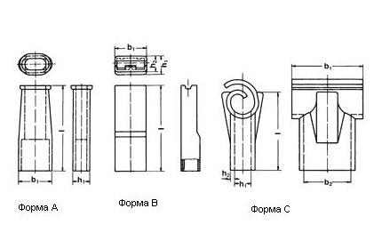 Фото Изолирующие колпачки 0.5-1.5 мм² (светло-серый) {klk2760} (1)