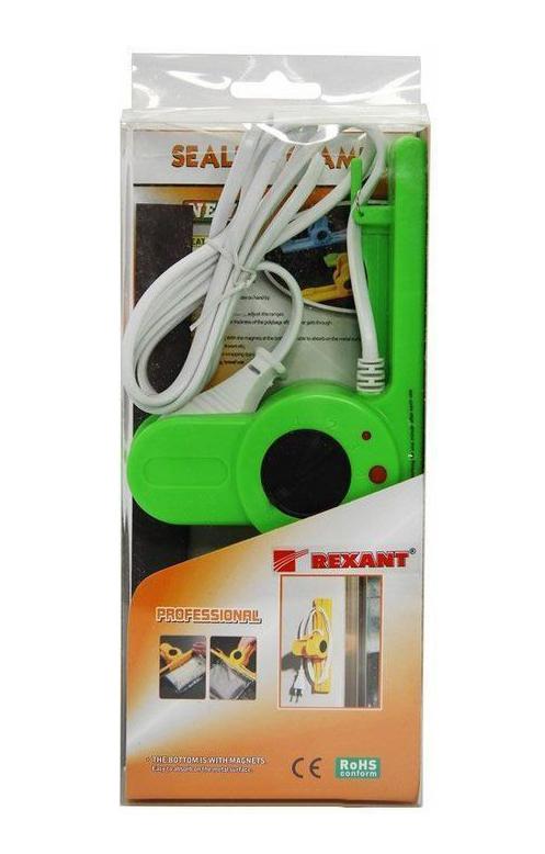 Фото Устройство для запаивания пакетов Rexant ZD-631 150W/100-200°С {12-0055} (1)