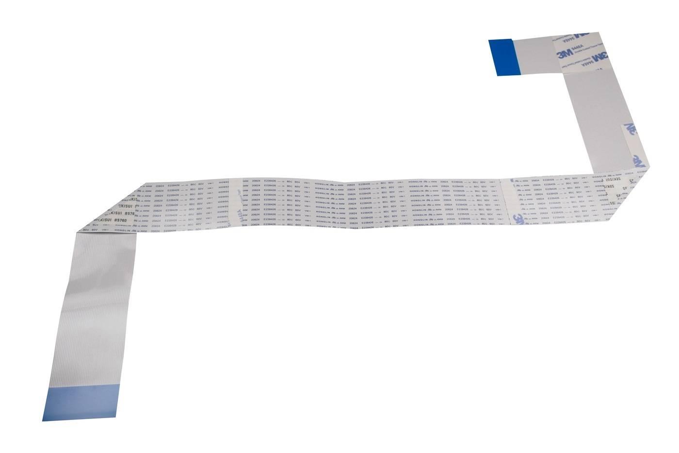 Фото Шлейф узла сканирования Samsung SCX-8123, 8128, CLX-9201, 9251, 9301 (JC39-01673A) (o)