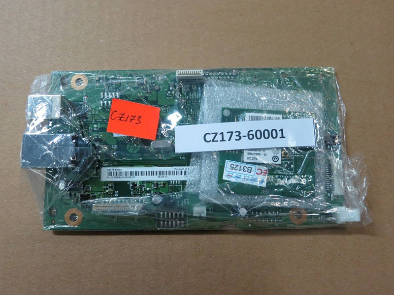 Фото Плата форматера HP LJ M125rnw (CZ173-60001) OEM