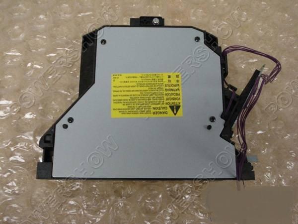 Фото Блок лазера HP LJ M601, M602, M603, M604, M605, M606, M630MFP (RM1-8406, RM1-8373)