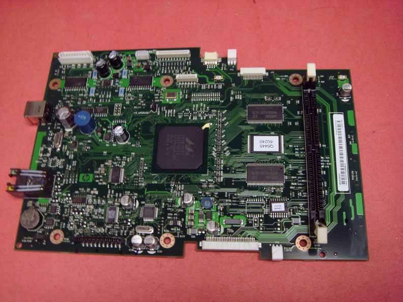 Фото Плата форматера HP LJ 3390, 3392 (Q6445-60001)