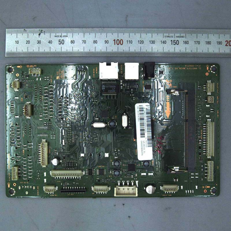 Фото Плата форматера Samsung SL-M4020ND (JC92-02832J/JC92-02603L) (1)