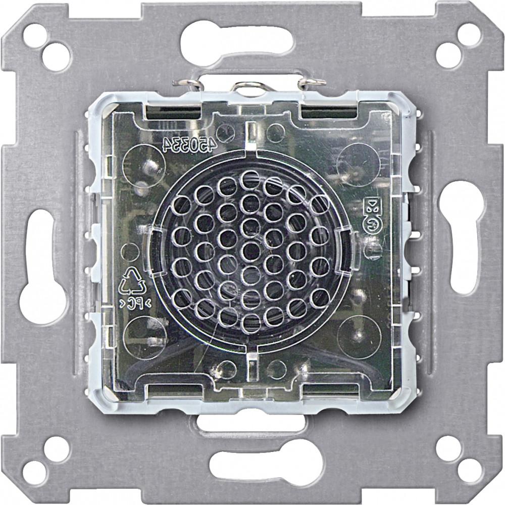Фото MERTEN механизм электр. звукового сигнал. 8-12 в {MTN4451-0000}