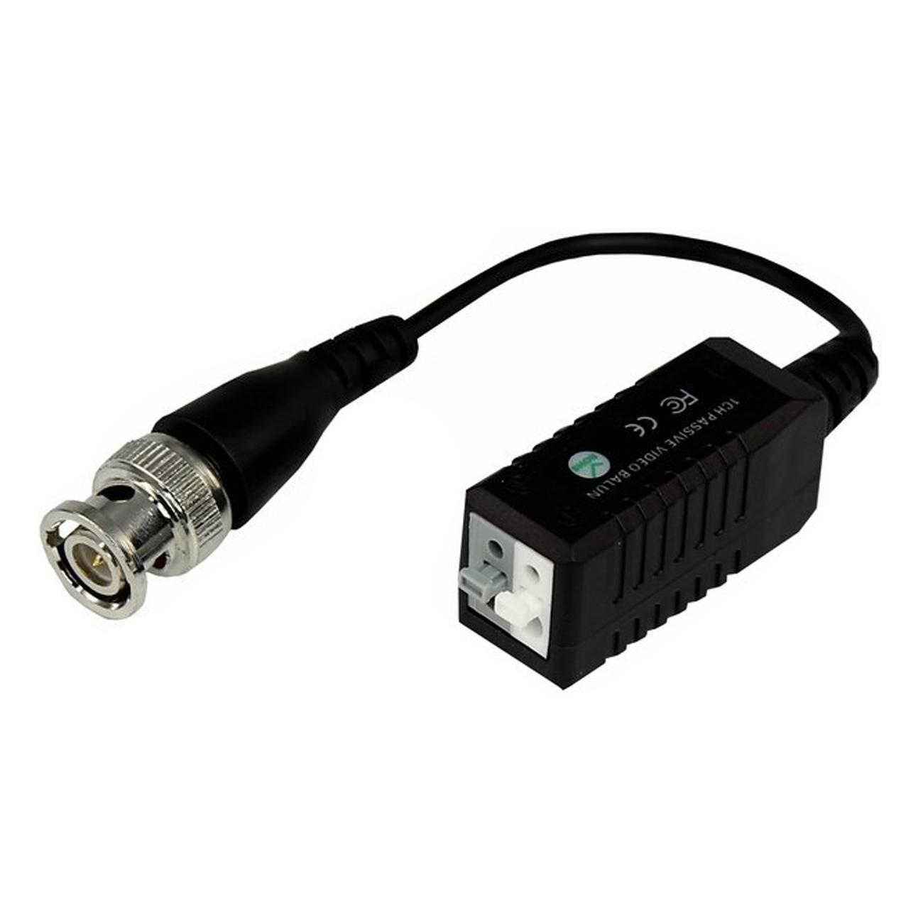Фото Приемопередатчик PROconnect, пассивный AHD, CVI, TVI (комплект 2 шт.) {05-3077-6}