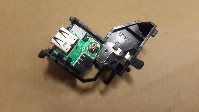 Фото Плата USB HP LJ M601, M602, M603 (RM1-8295)