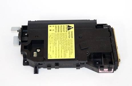 Фото Блок лазера HP LJ P2014, P2015, M2727 (RM1-4262, RM1-4154)