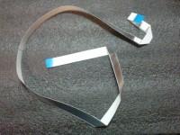 Фото Шлейф узла сканирования Samsung SCX-3400, 3405 (JC39-01699A) (o)