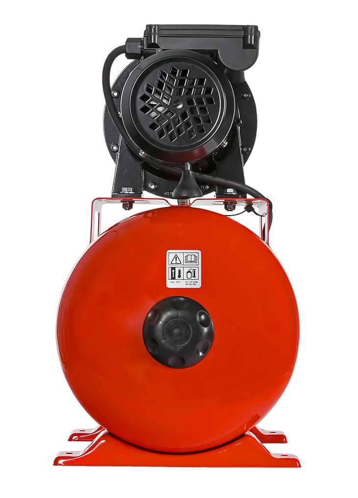Фото Насосная станция Quattro Elementi Automatico 1001 Inox (1000 Вт, 3600 л/ч, для чистой, 40 м, 10,2 кг) {910-218} (5)